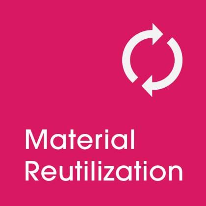 MaterialReutilization
