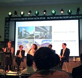 14_1022 Kira Gould presenting