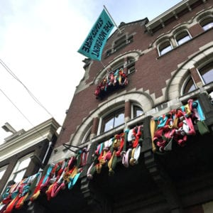 Fashion For Good Center in Amsterdam