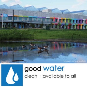 Good Water_The Five Goods