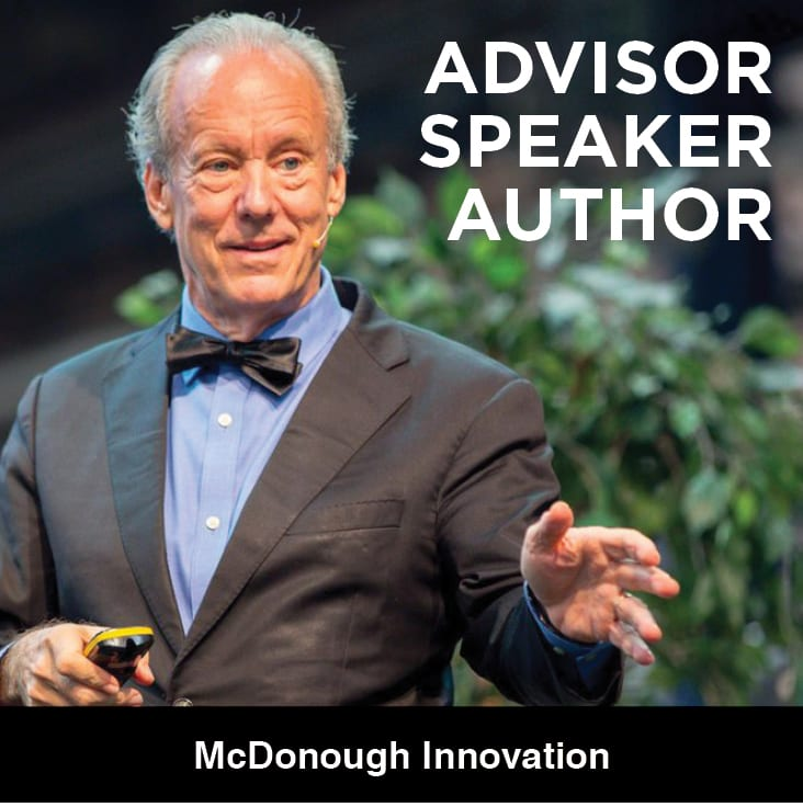 McDonough Innovation