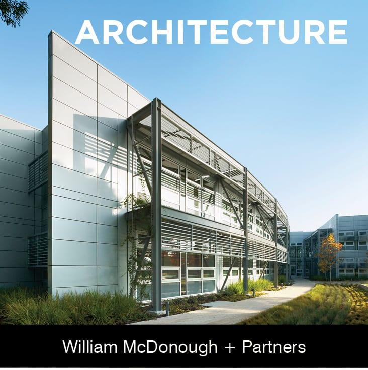 WILLIAM McDONOUGH + PARTNERS